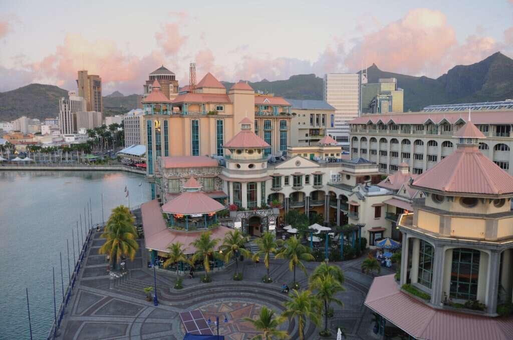 o que fazer nas ilhas mauricio