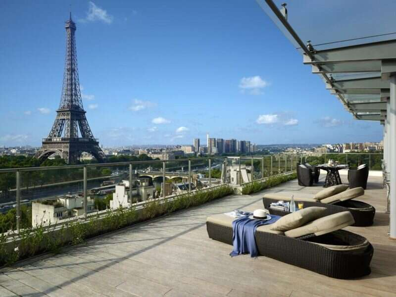 Onde ficar em Paris