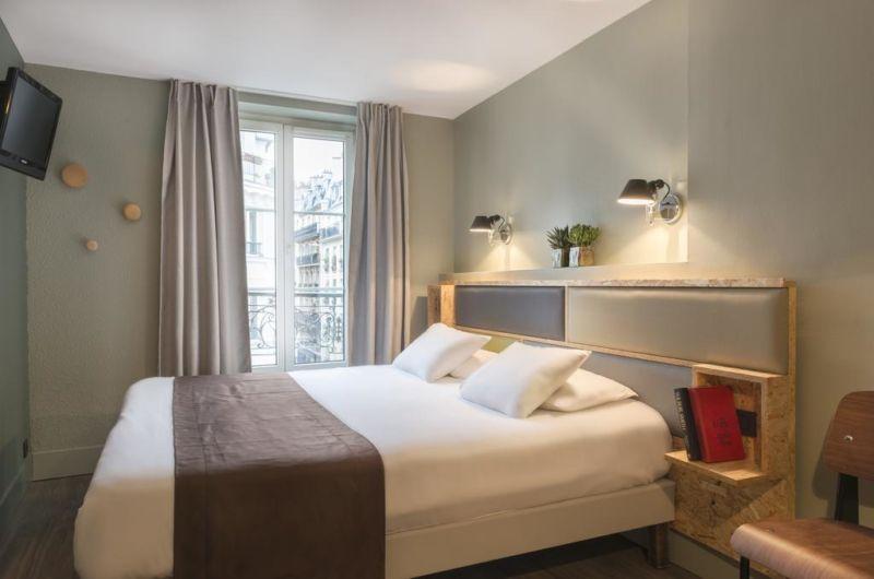 Hotel economico Paris