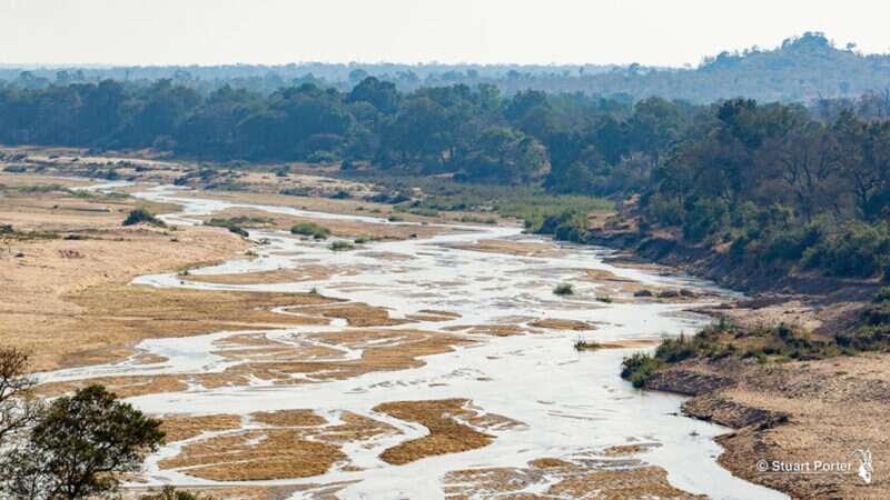 opções safari africa do sul