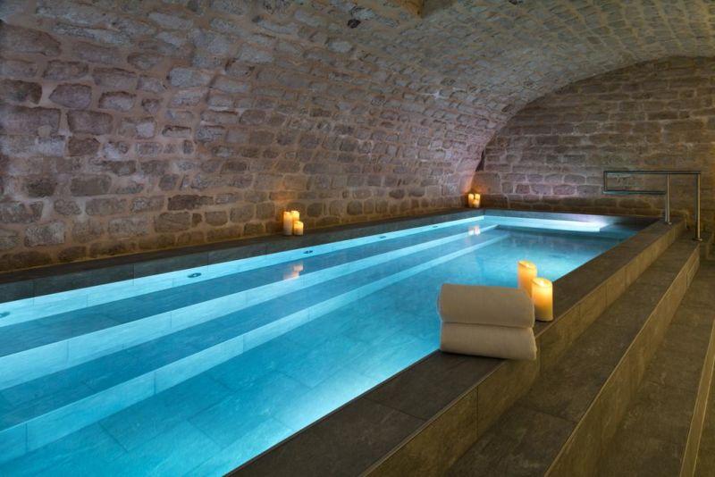 Opções hotéis em Paris