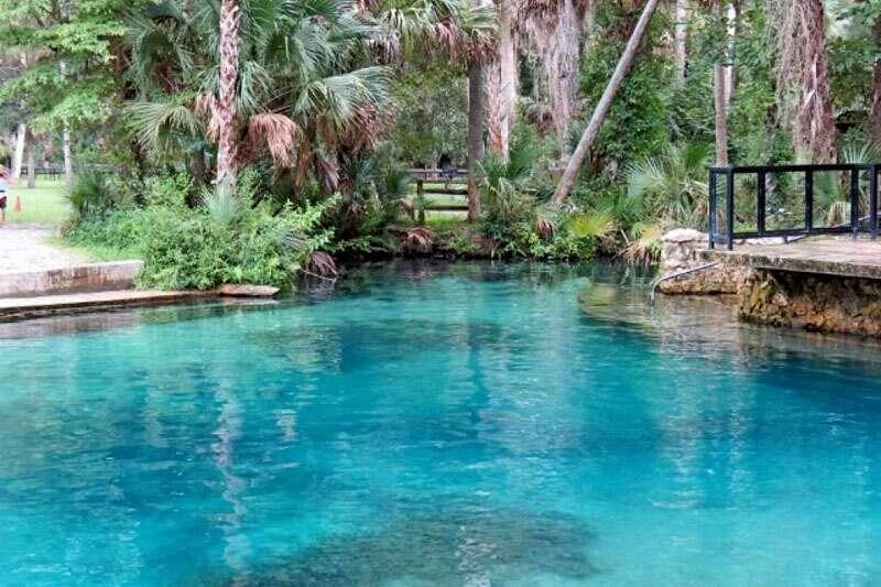 Florida Springs