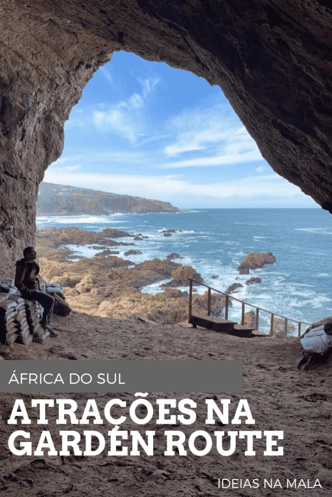atracoes garden route
