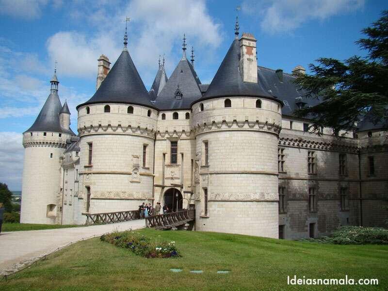 Vale do Loire