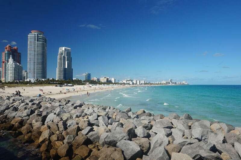 Roteiro Miami 3 dias