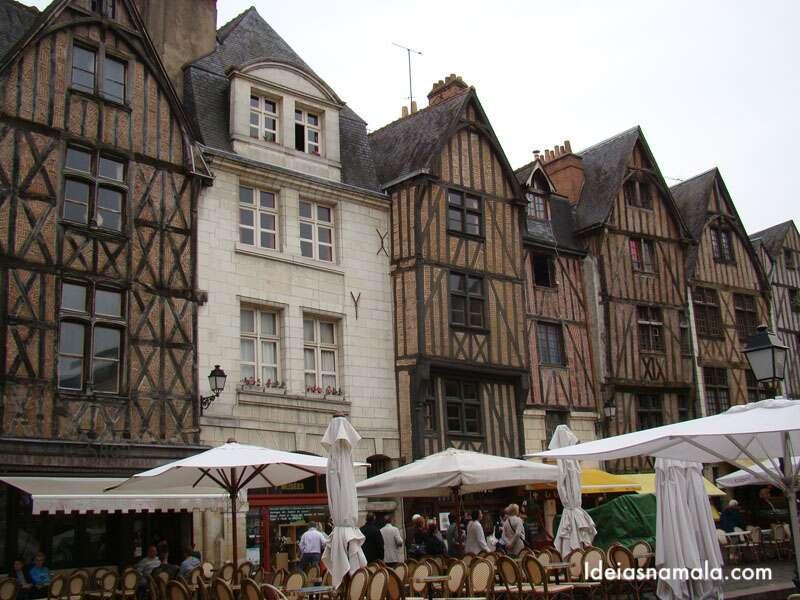 Place Du Grand Marche