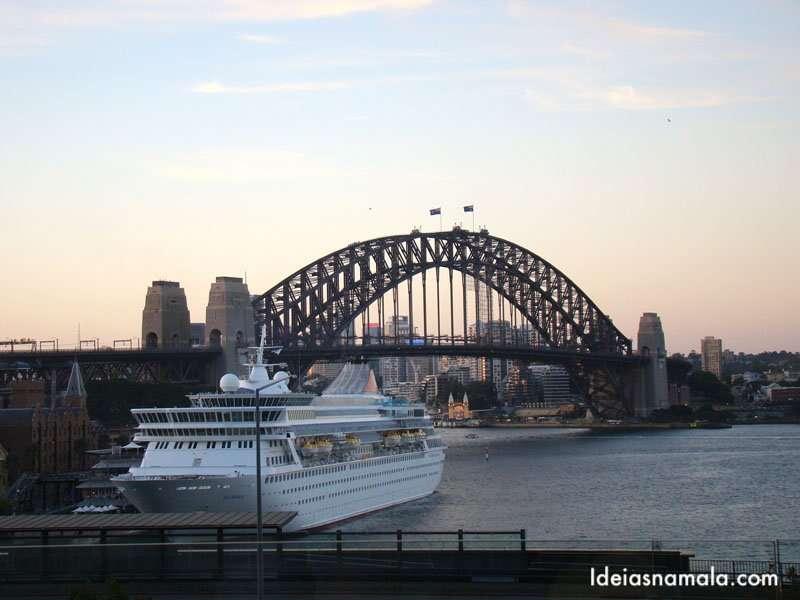 que fazer em Sydney