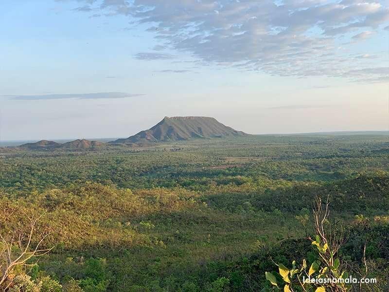10 lugares para viajar no Brasil depois da Covid-19