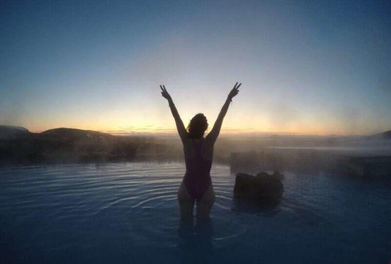 Myvatn Nature Baths um das piscinas naturais mais incríveis da Islândia