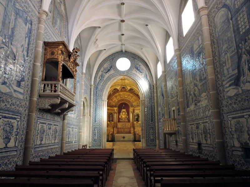Igreja de São João Evangelilsta ou Igreja dos Loios