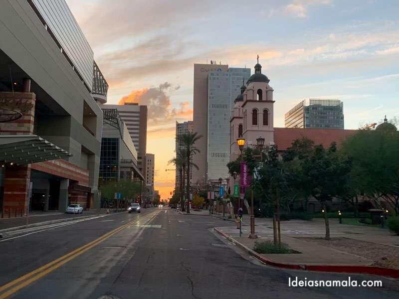 O que fazer em Phoenix