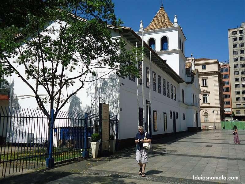 Atrações de São Paulo