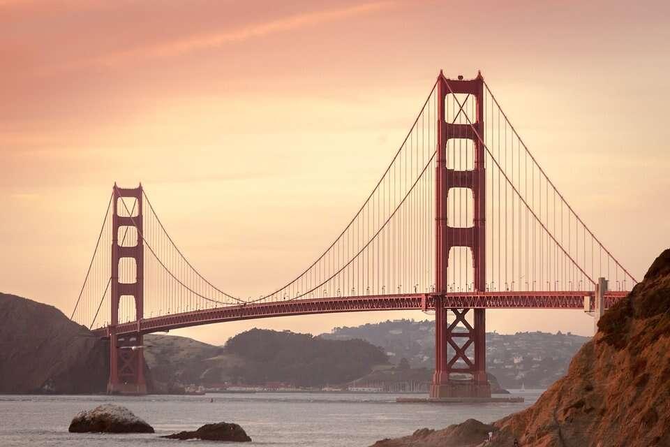 Turismo San Francisco