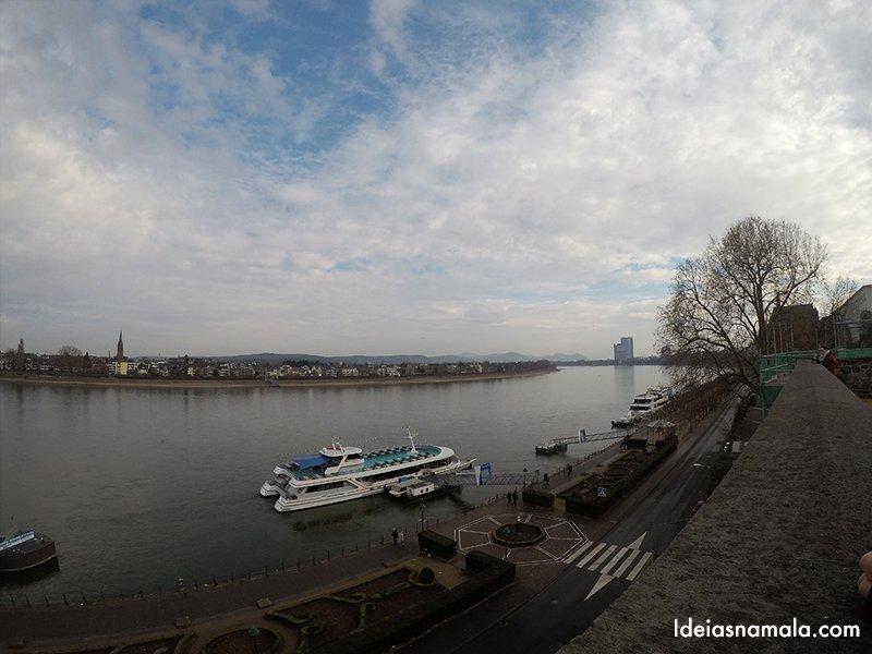 Que fazer Bonn