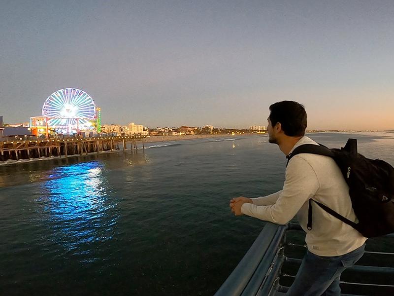 Roteiro California Andre 1