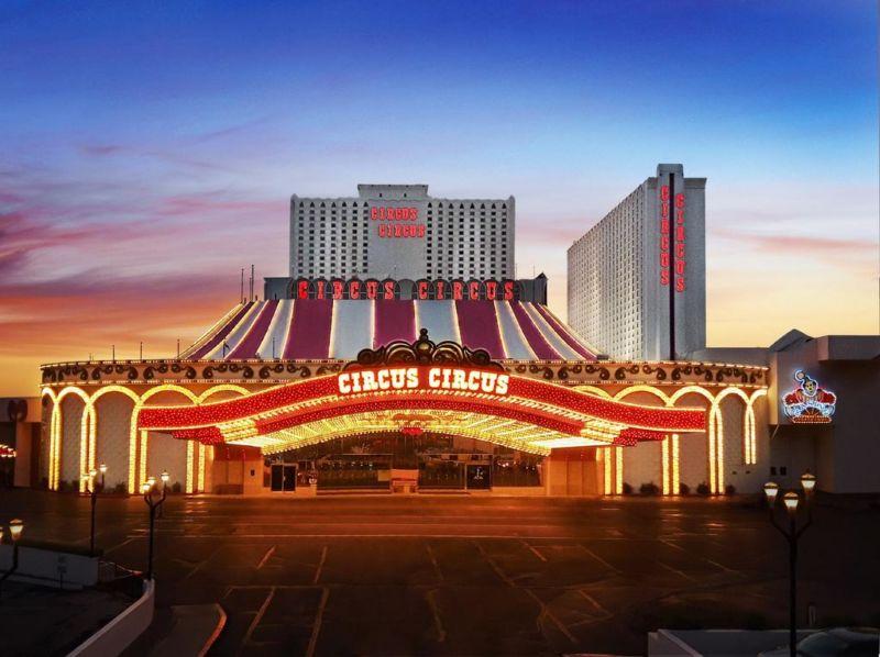 Onde ficar em Las Vegas