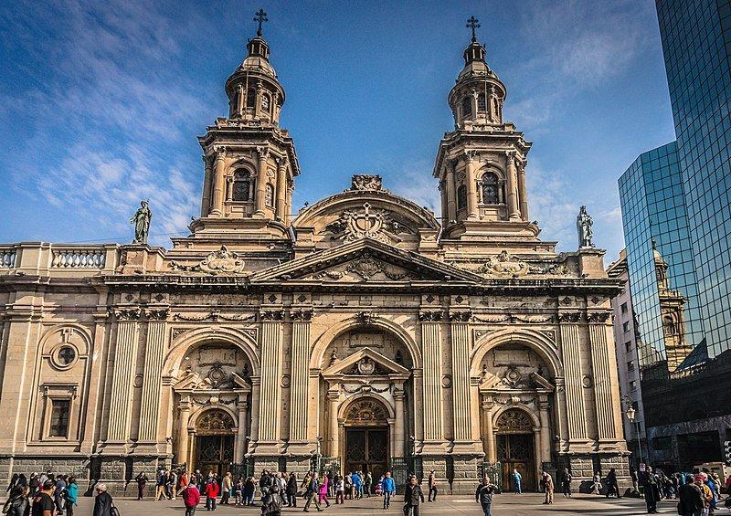 Que fazer em Santiago