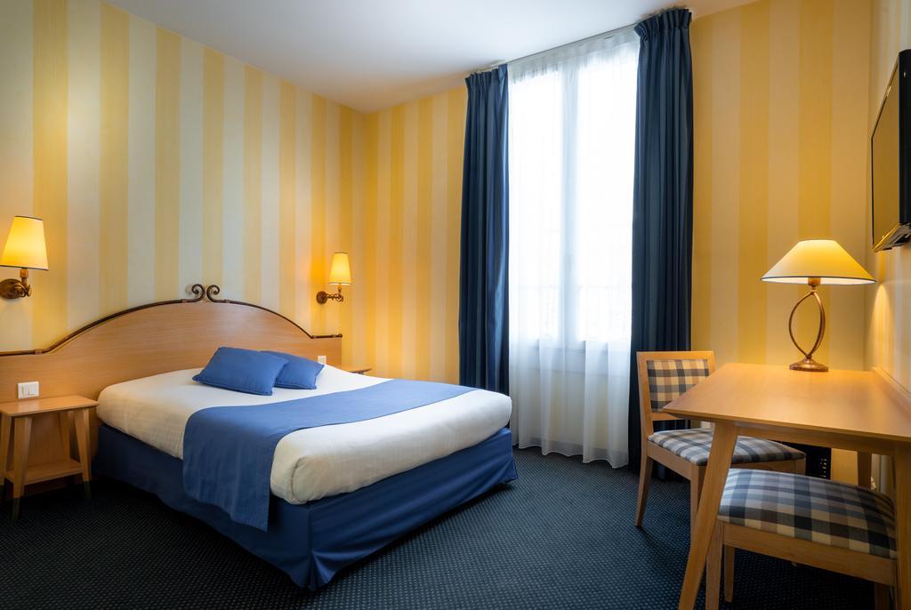 Onde ficar em Montparnasse