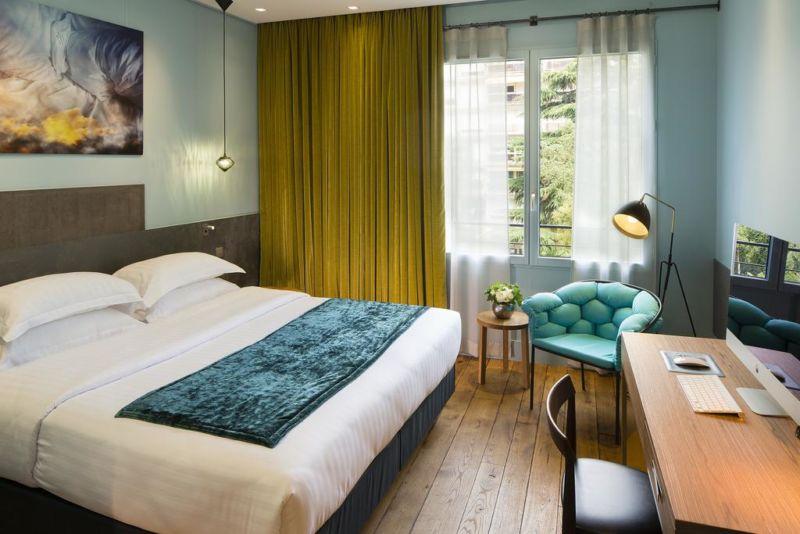 Hotel em Montparnasse