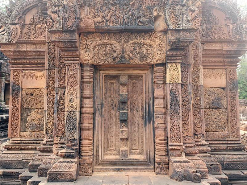 Camboja Angkor Wat