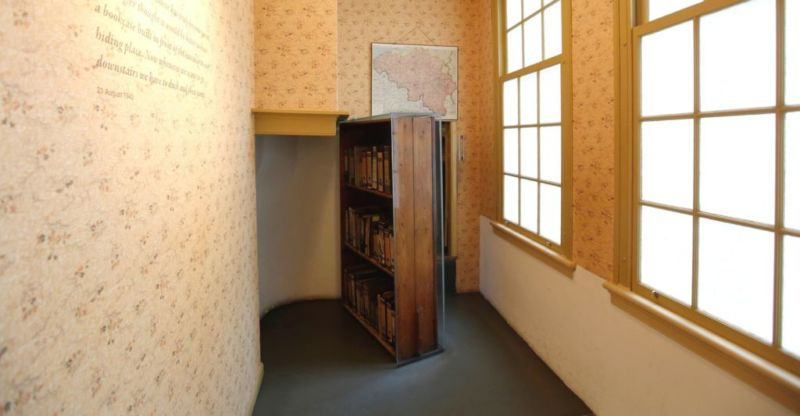 A Casa de Anne Frank