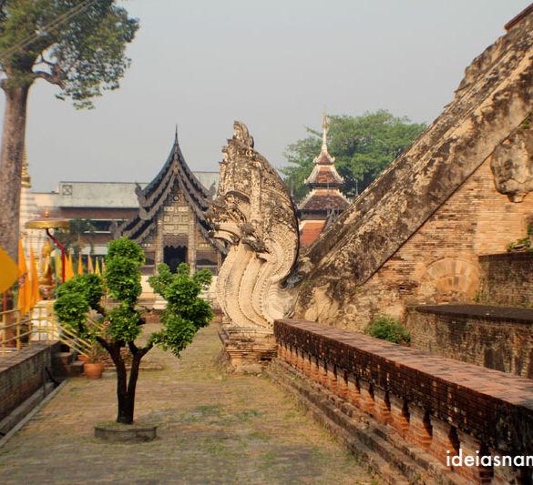 O que fazer em Chiang Mai na Tailândia: 12 dicas para sua viagem