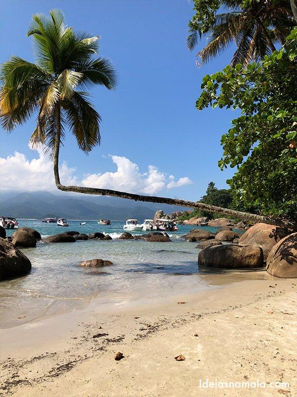 Aventureiro Ilha Grande