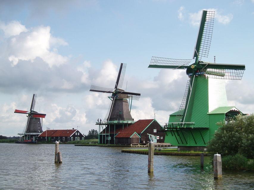 Passeios em Amsterdam