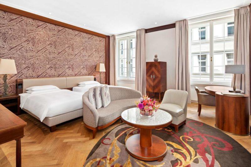 Onde ficar em Vienna