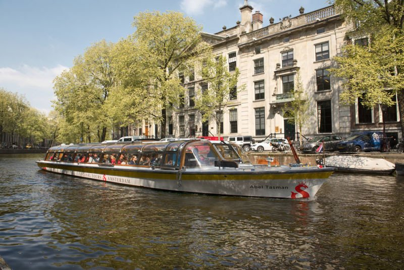 Atracoes em Amsterdam