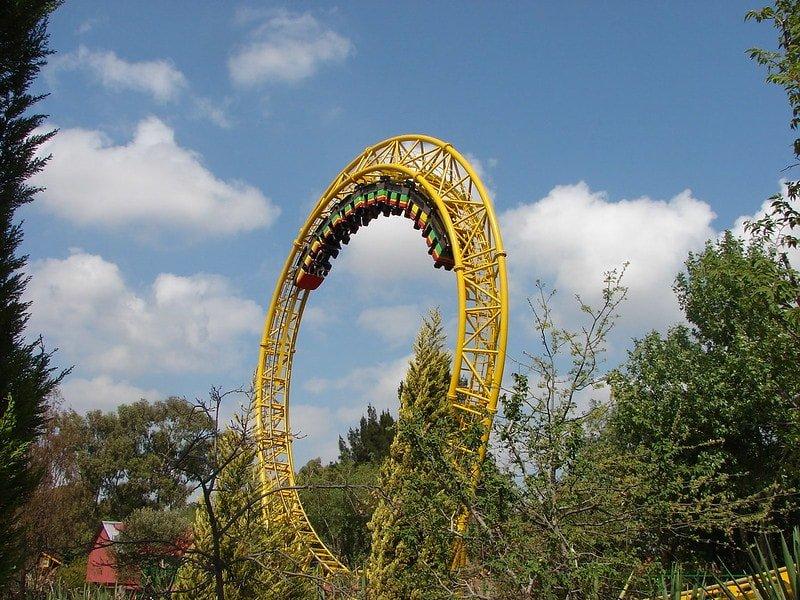O que fazer em Joanesburgo parque temático
