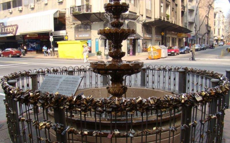 Roteiro Montevideu