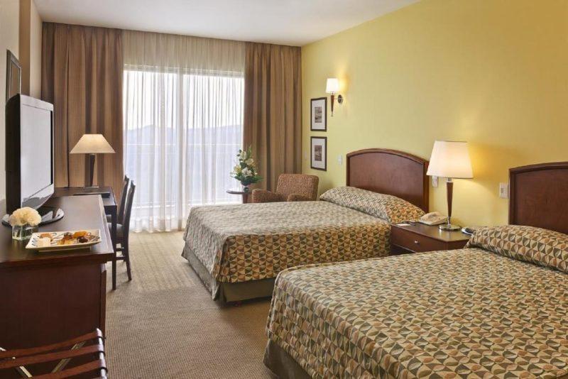 Hotel em Atibaia