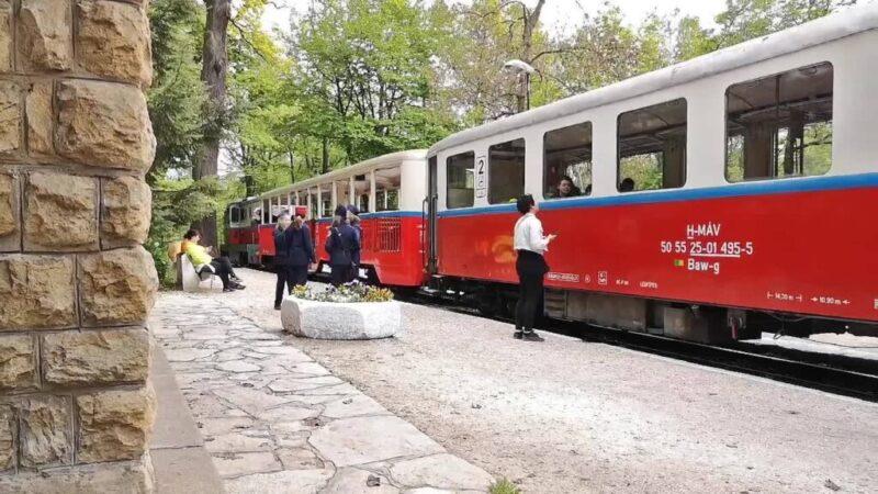 Atrações em Budapeste