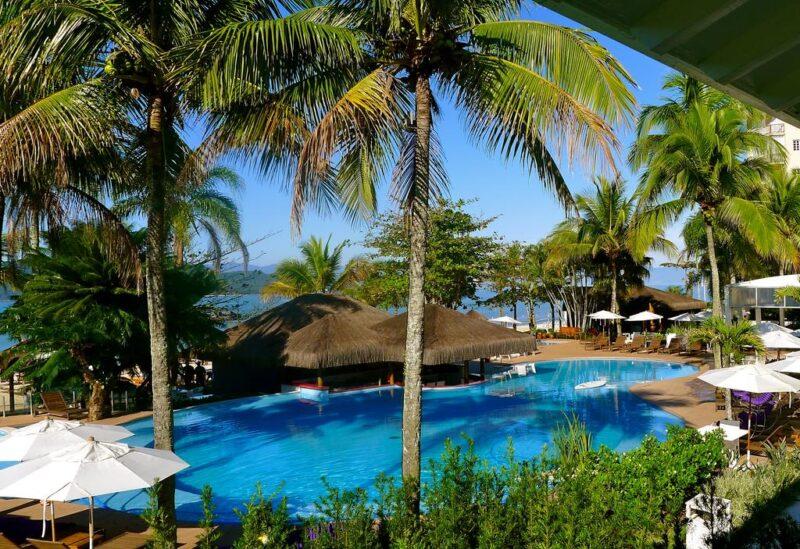 hotel litoral norte 5 estrelas