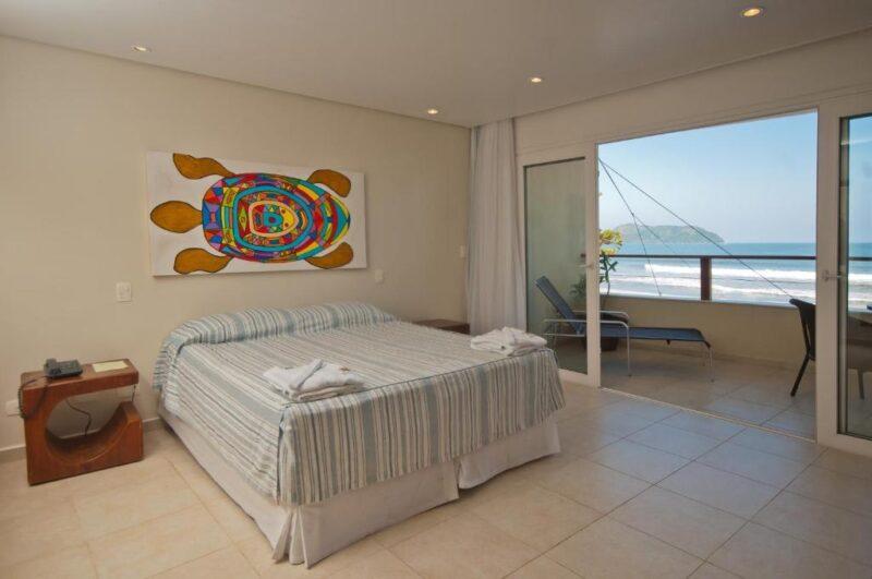Hotéis litoral são paulo