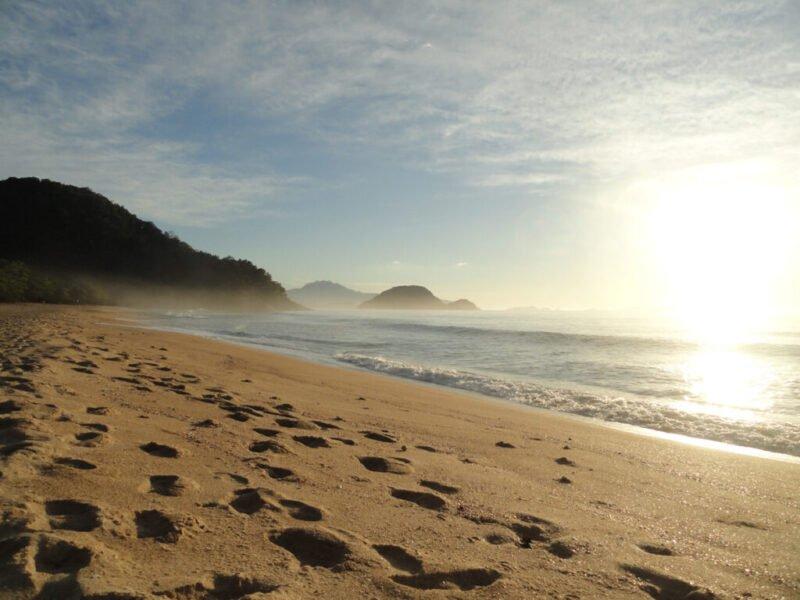 melhores praias ubatuba