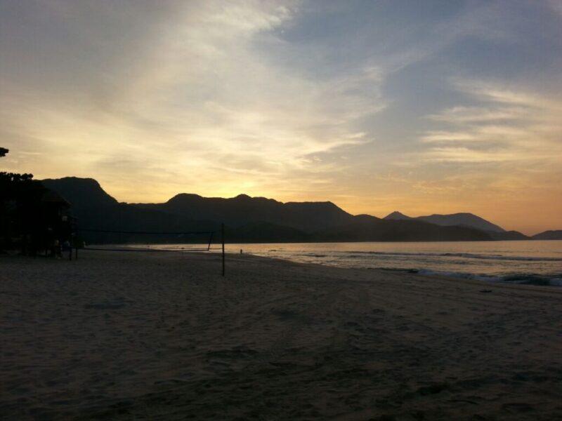 melhores praias sp