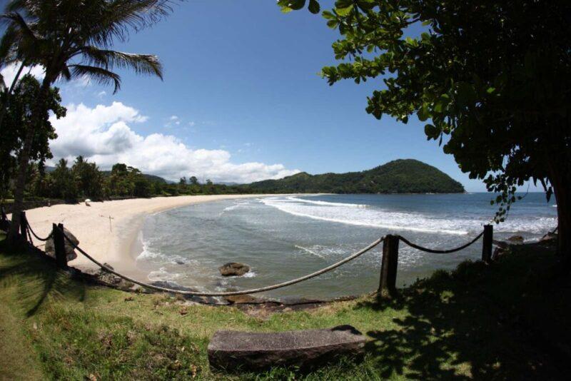 melhores praias litoral norte
