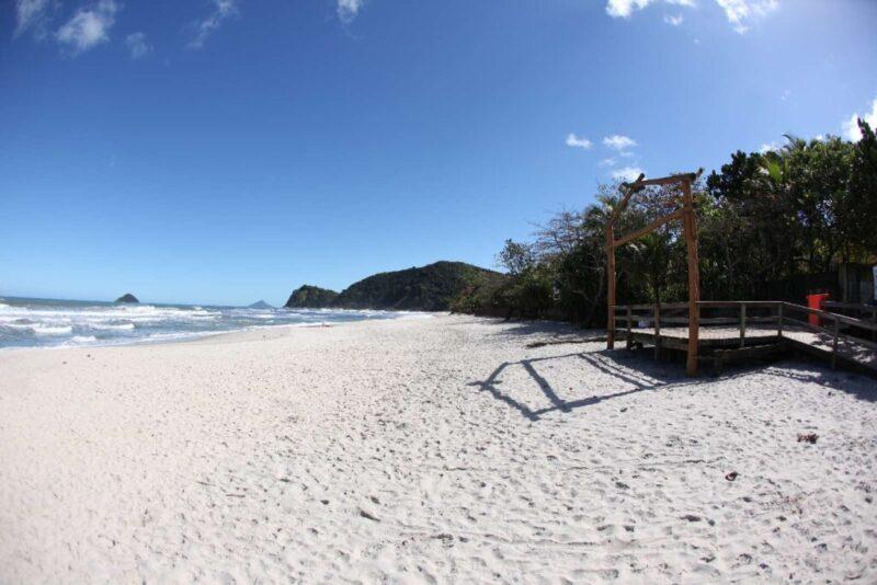 praias litoral norte
