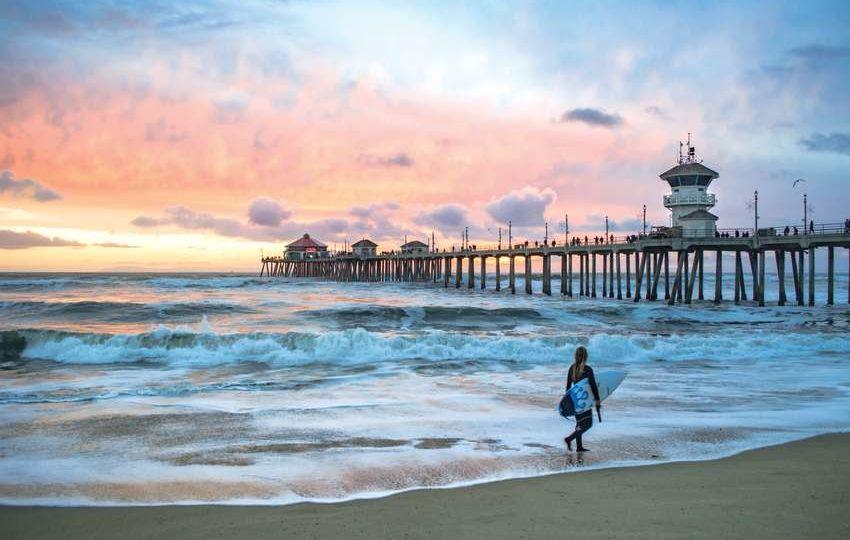 que fazer Huntington Beach 3