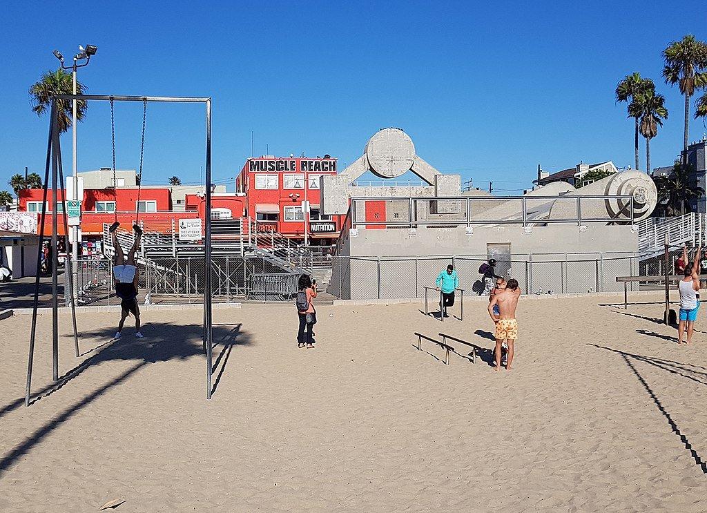 Que fazer em Venice Beach