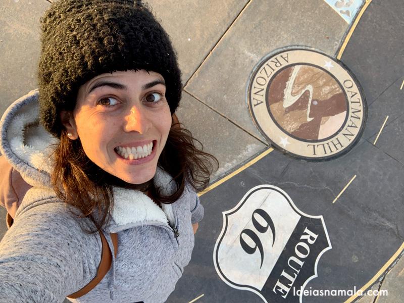 Route 66 Park, uma parada bem legal para fãs da rota
