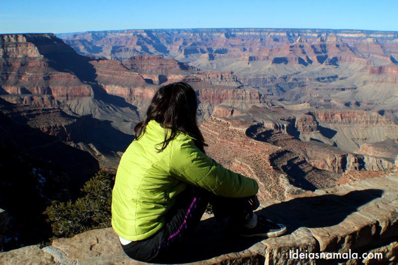 Grand Canyon National Park em o que fazer no Arizona