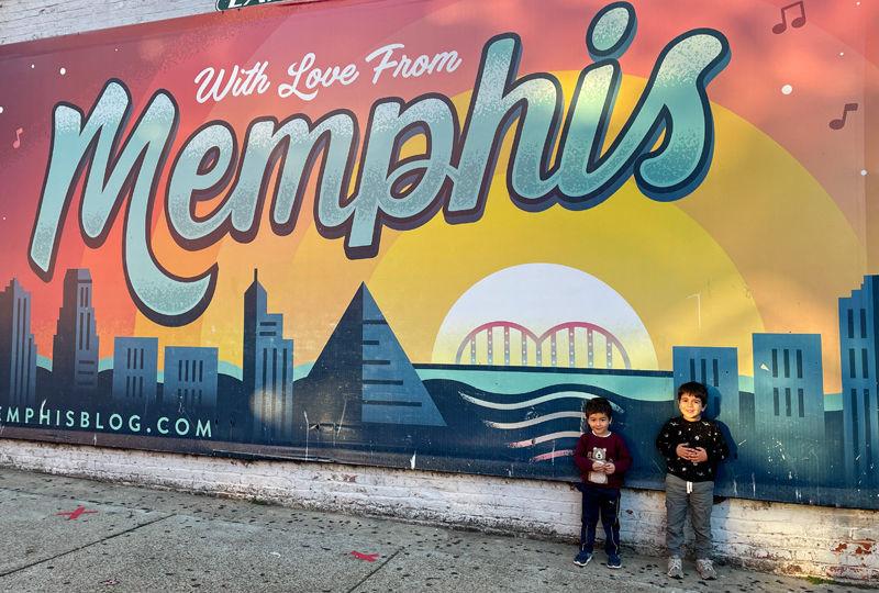 O que fazer em Memphis no Tennesse