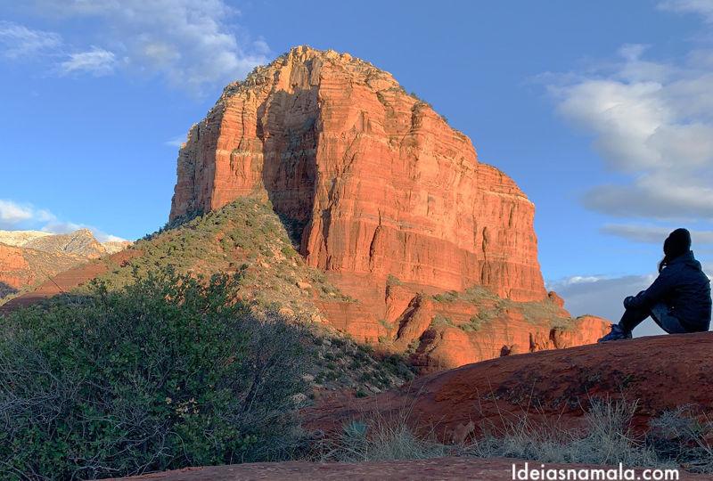 Viagem pelo Arizona - Sedona precisa entrar na sua lista dos sonhos