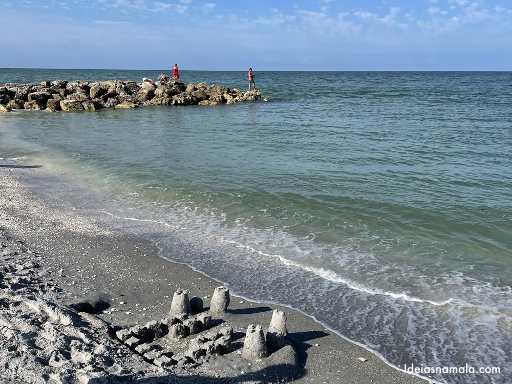 Captiva Island na Flórida: Conheça o melhor da ilha
