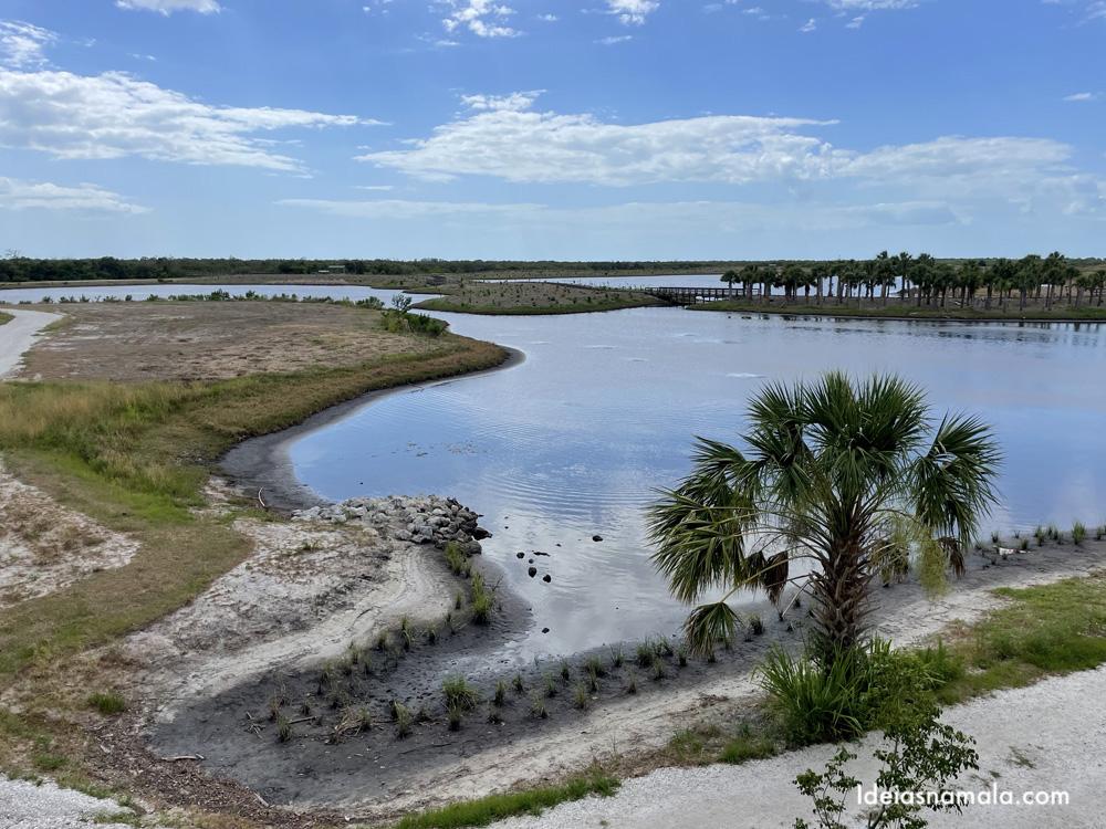 Robinson Preserve: Uma experiência especial em Bradenton, Flórida