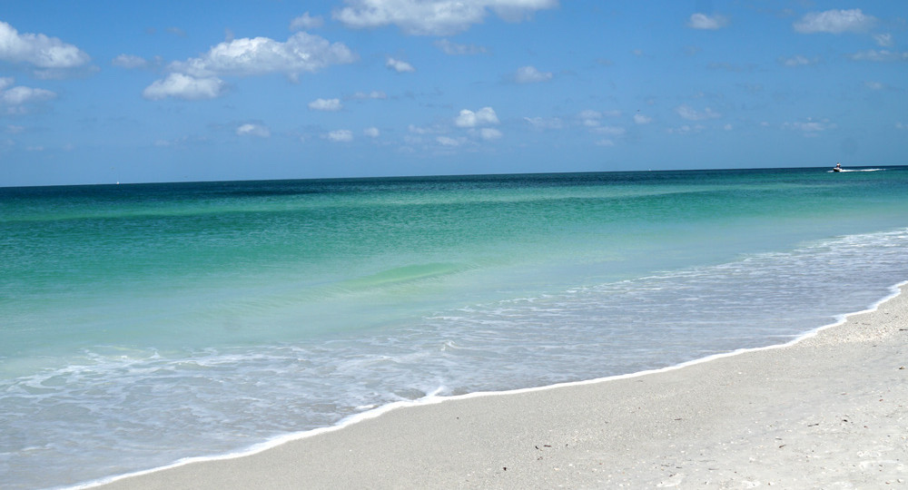 Bradenton Beach em Anna Maria Island