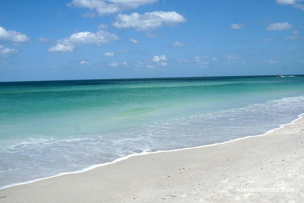 Anna Maria Island na Flórida: Descubra um pedacinho de paraíso